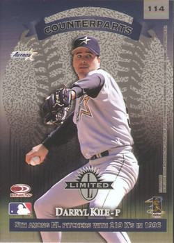 1997 Donruss Limited