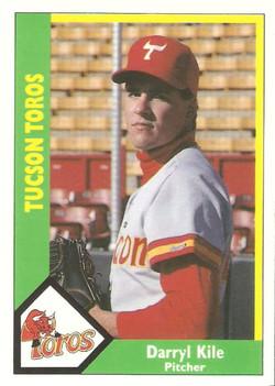1990 Tucson Toros CMC