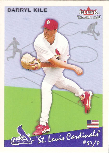 2002 Fleer Tradition