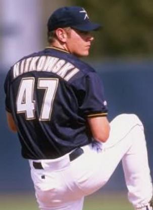 CJ Nitkowski