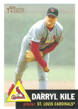 2002 Topps Heritage