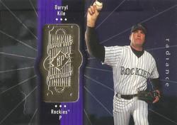 1998 SPx Finite Radiance