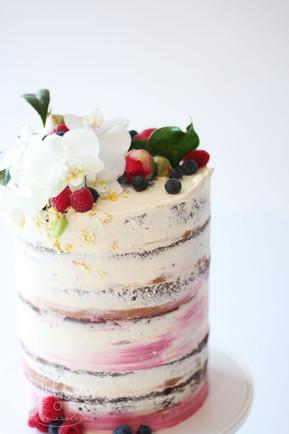 strawberry deliciousness