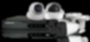 sistema de videovigilância