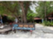 pakej pulau malaysia-redang pelangi reso