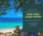 pulau kapas island resort
