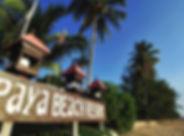 paya beach resort tioman- pakej percutia