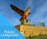 pakej pulau langkawi