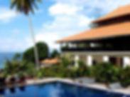 pakej pulau malaysia-d'coconut lagoon -