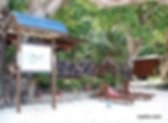 pakej pulau malaysia-tenggol island beac