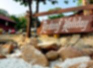 pakej pulau malaysia-redang holiday vill