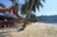 pakej pulau malaysia-juara mutiara resor