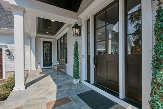 MR custom homes