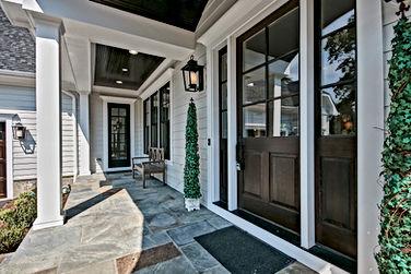 custom homes mclean