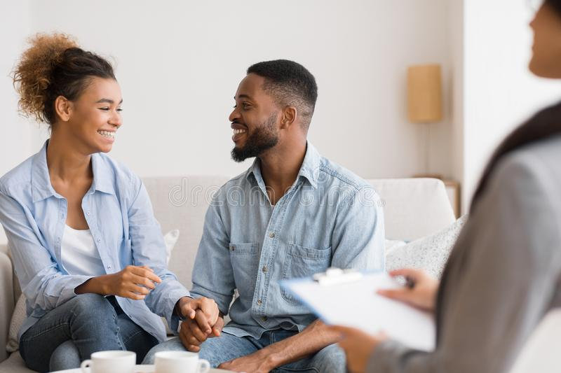 Relationship Coaching Session