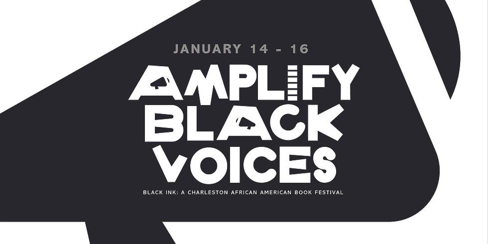 Black Ink Book Festival