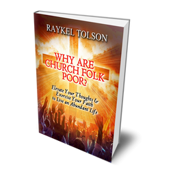 Why Are Church Folk Poor?