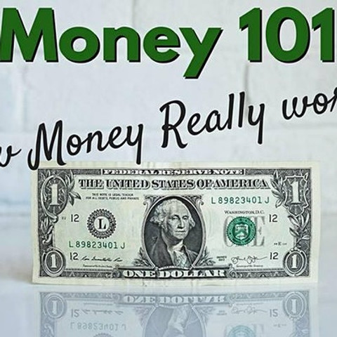 Live Virtual Money 101 Workshop