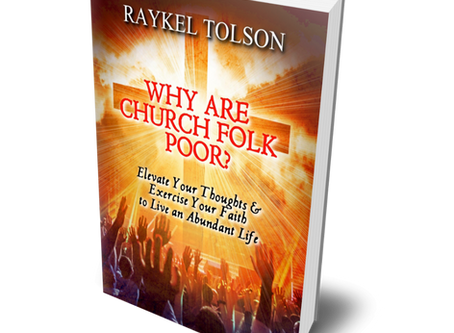 Why Are Church Folk Poor?