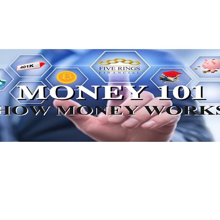 Virtual Money 101 Webinar