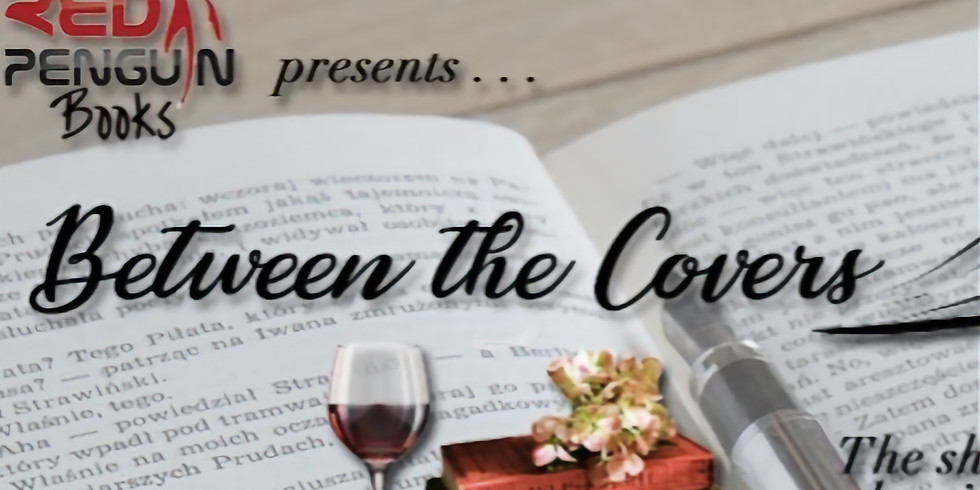 Between the Covers Tv Show