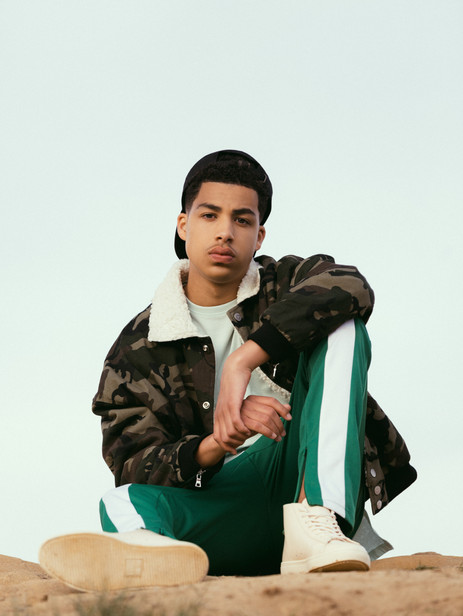 HAIR+MAKEUP - MARCUS SCRIBNER - BOYS BY GIRLS MAGAZINE