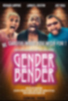 COMEDY FILM, FUNNNIEST MOVIE, GENDER BENDER THE MOVIE, RAUNCHY COMEDY MOVIE