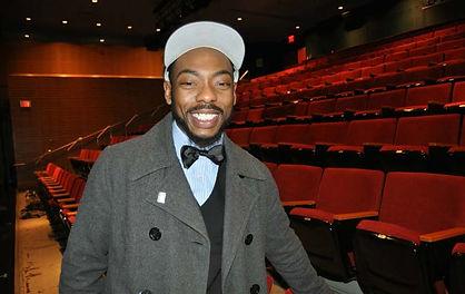 Lamar K. Cheston, Gender Bender the movie