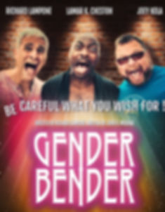 top Comedy film , gender bender movie