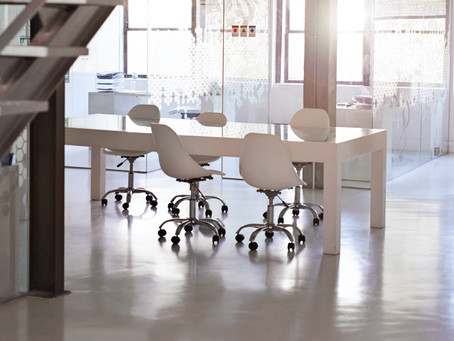 Why invest in a workplace of the future?