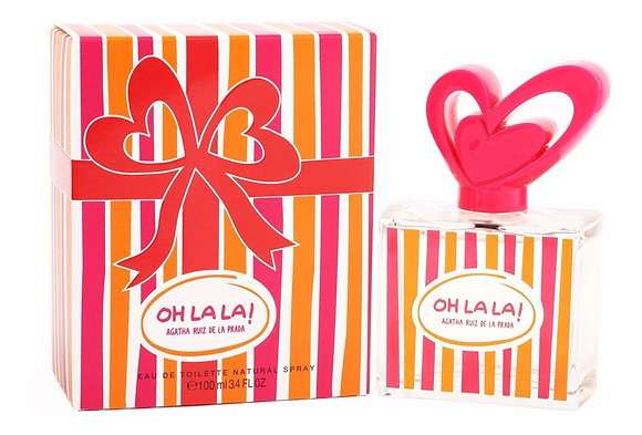 OH LALA EDT 100ML