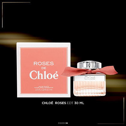CHL ROSES RG EDT NS 30 ML 13 IV