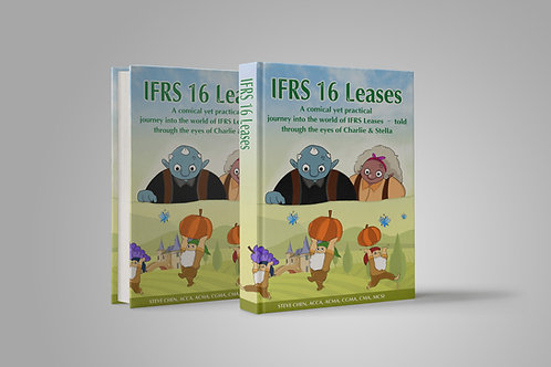 IFRS 16 LEASES COURSE