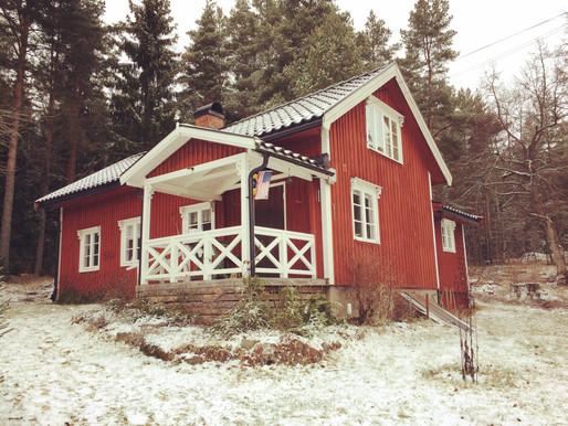 Residential Holiday Home - Sweden