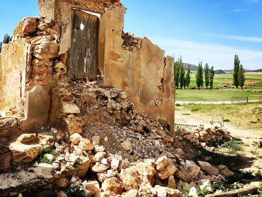 Ecosystem Restoration Camps - Spain