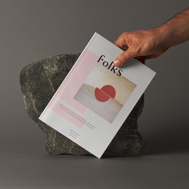 Catalogue B2B Folks