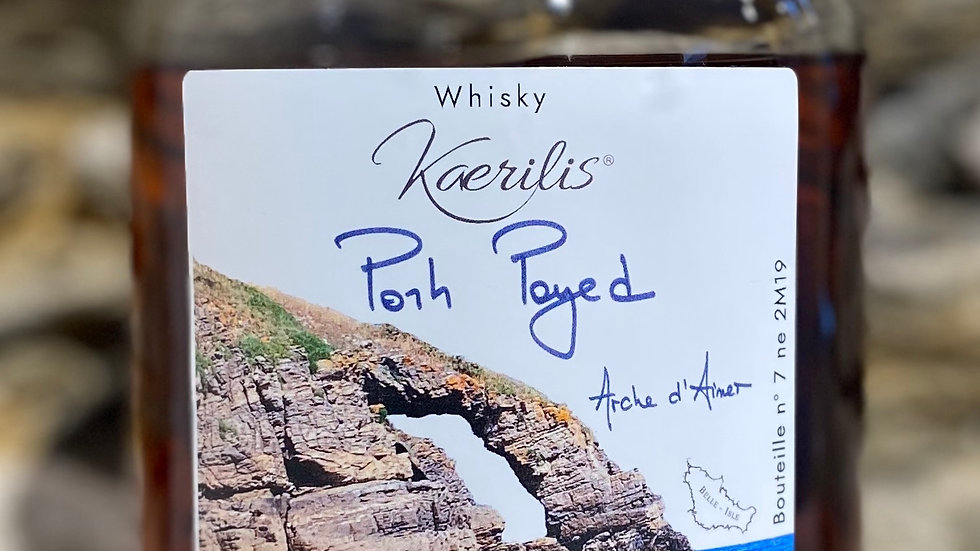 Whisky Porh Poyed, 175 cl, 51% vol.