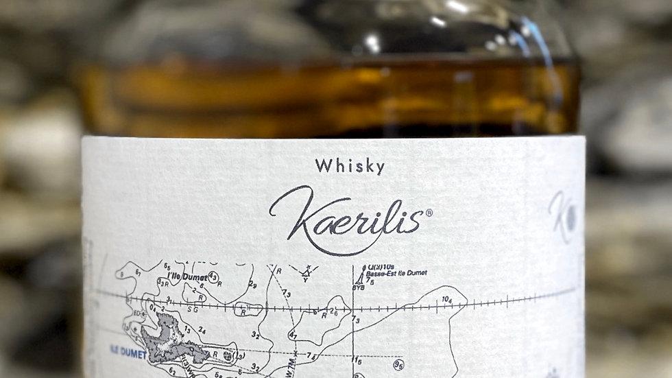 Whisky ADUNA, 50 cl, 43.2% vol.