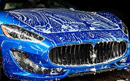 Coating Maintenance Car Wash