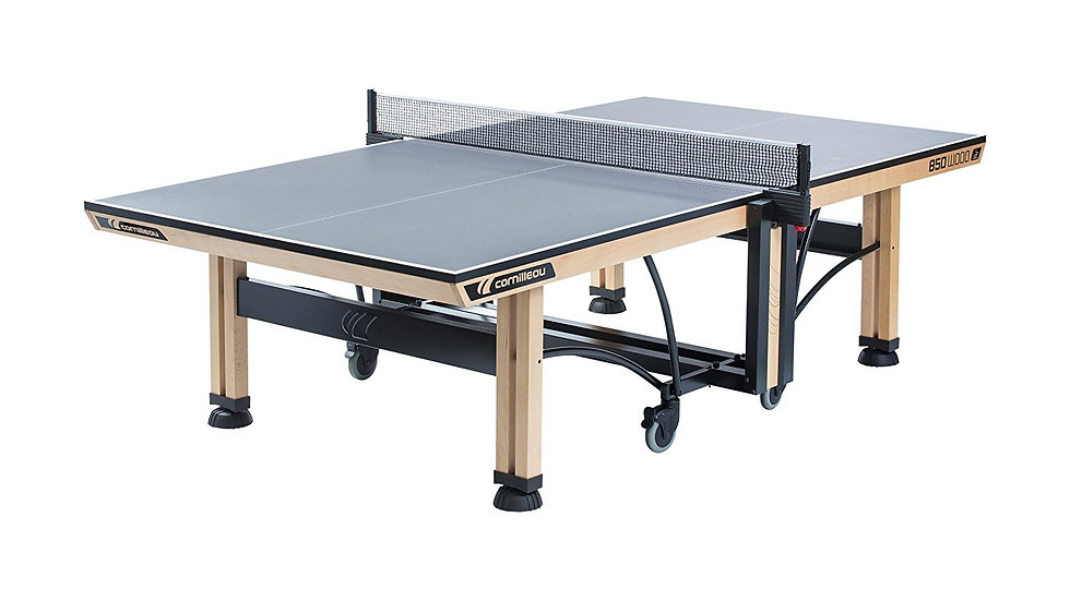 Cornilleau 850 Wood ITTF Table