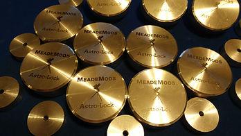 MeadeMods Astrolock
