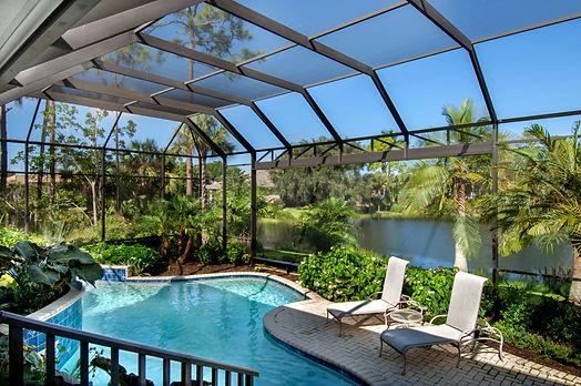 Bonita Bay, Bonita Springs, Florida