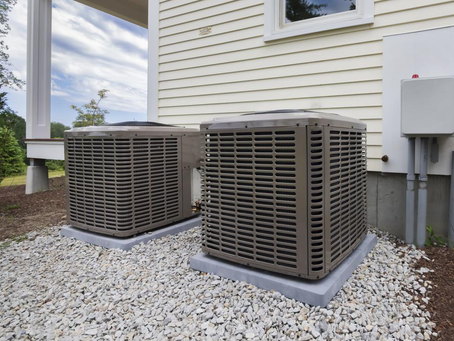 Signs That Your Residential HVAC System Needs a Repair