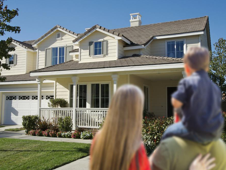 Shopping for a New Home? Don't Overlook the HVAC System