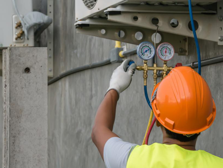 Importance of Preventative Maintenance for Commercial HVAC