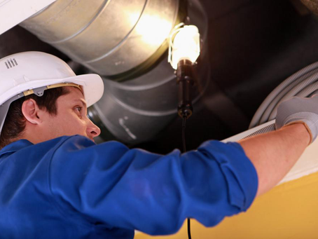 Why Commercial Heating Upkeep Is Best Left for Winters