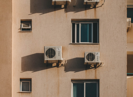 HVAC Emergency: Identifying the Severity of an Air Conditioning Issue