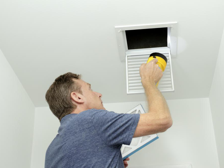Is It Time To Replace Your Furnace?