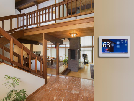 Here's Why Upgrading Your Home HVAC System Is a Good Idea