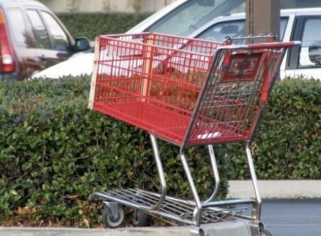 Park The Cart
